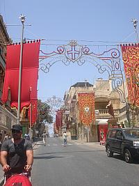 In Gozo